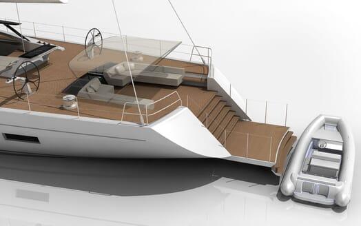 Sailing Yacht Dixon 46