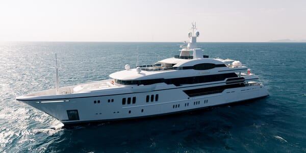 Yachts for sale | Ocean Independence
