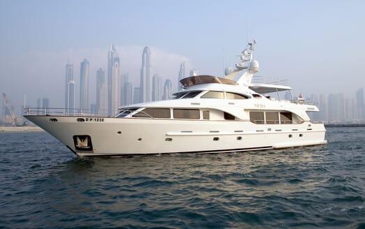 Motor Yacht Nema