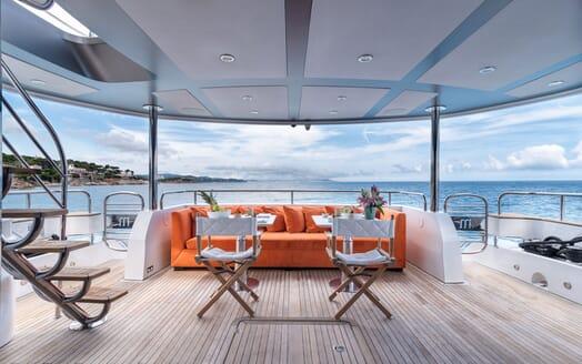 Motor Yacht Mirka Stateroom 4