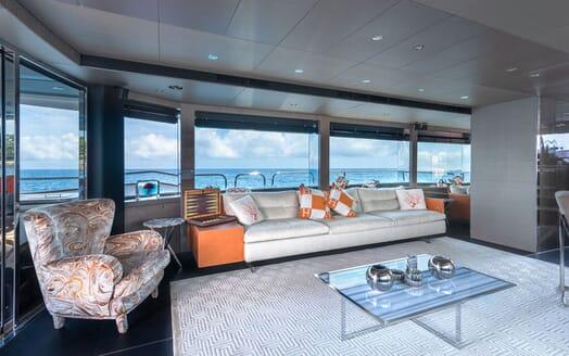 Motor Yacht Mirka Twin Stateroom
