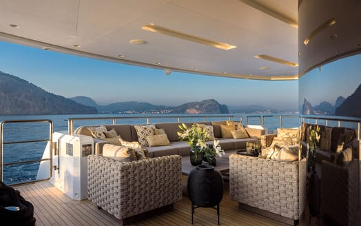 Motor Yacht Mr T guest cabin