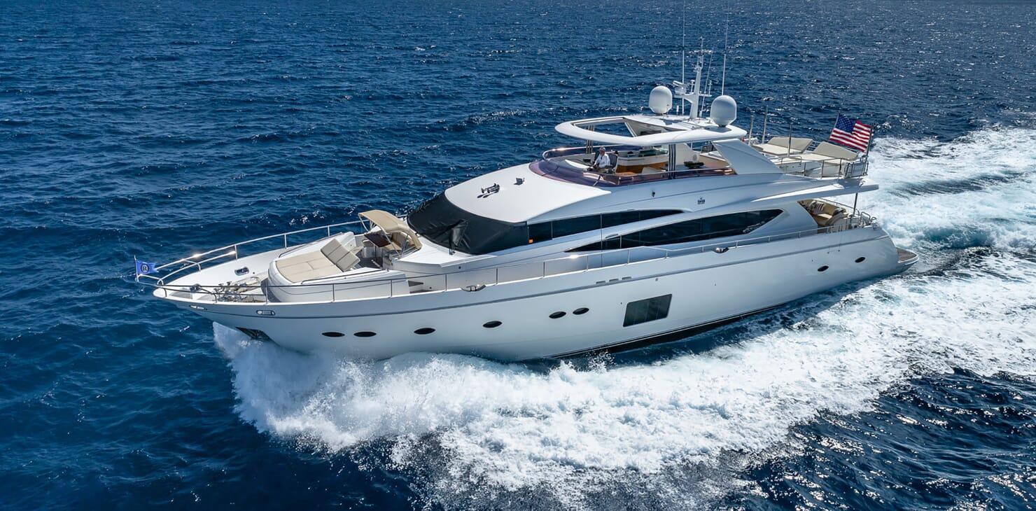 Motor Yacht Lady Cope toys