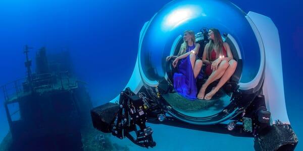 Submarine SYS-3