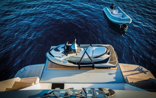 Motor Yacht Otam toys