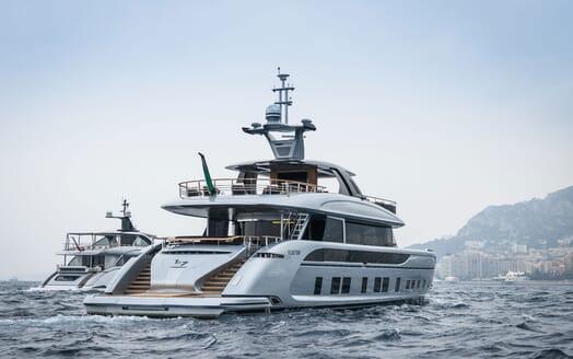 Motor Yacht 1OF7