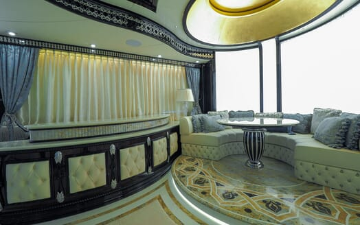 Motor Yacht ELEMENTS Wellbeing Room