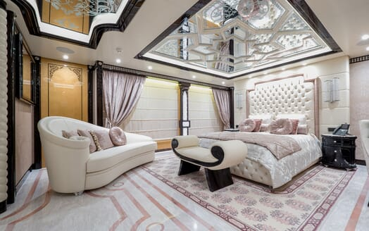 Motor Yacht ELEMENTS Spa