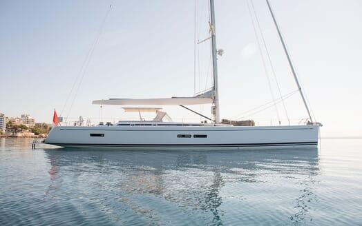 Sailing Yacht SAPMA profile