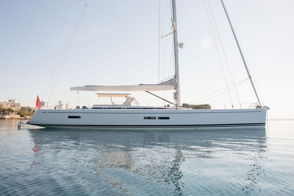Sailing Yacht SWAN 80-102 SAPMA Hero Profile