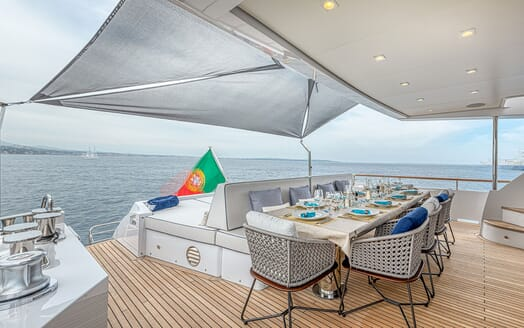 Motor Yacht Couach 3707 Double Stateroom Layout 2