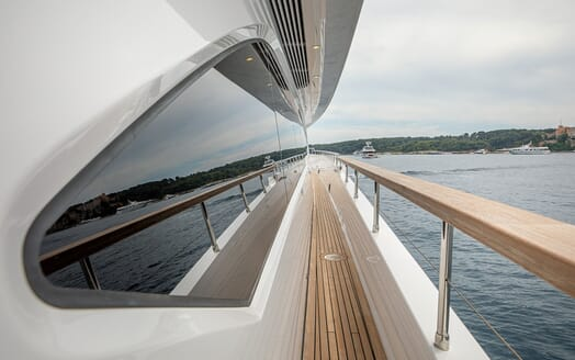 Motor Yacht Couach 3707 Stateroom Layout 2
