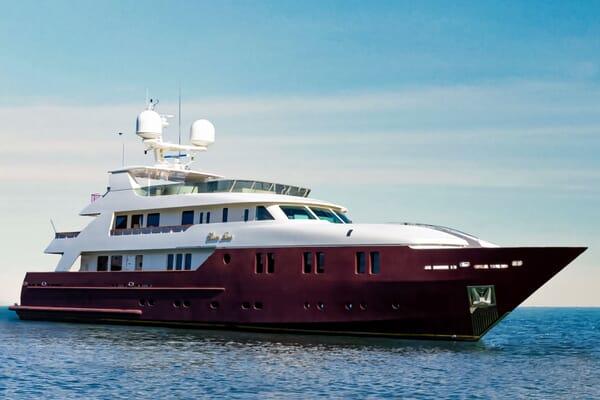 Motor Yacht ELISEA NOVA Profile