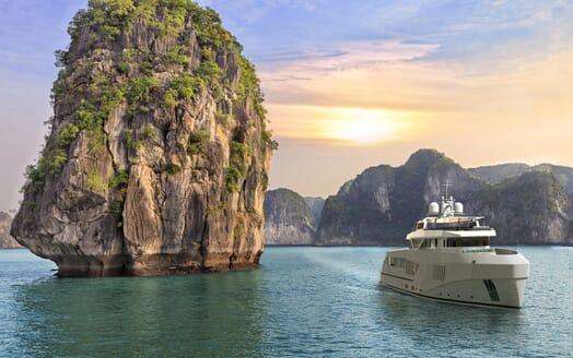 Motor Yacht Cape Hawk