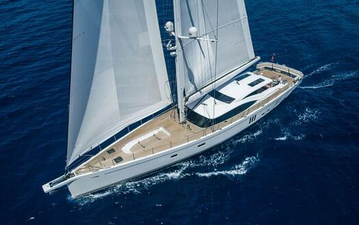 Sailing Yacht ARCHELON Tender