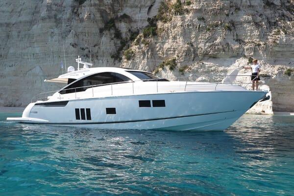 Motor Yacht ZALA Profile