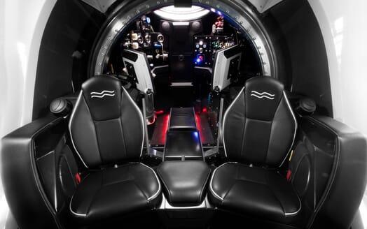 SYS 3.23 Interior Seats