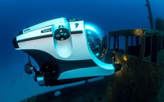 SYS 3.23 Exterior Underwater
