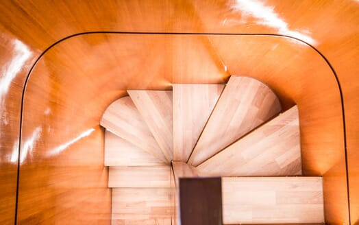 Motor Yacht SHIVA Double Guest Stateroom