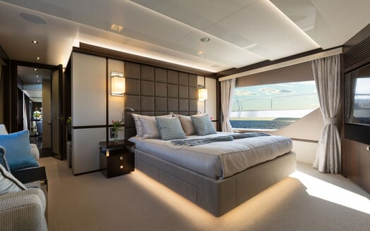 Motor Yacht MR. K IRISTON 95 Sun Deck