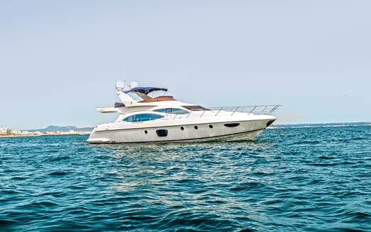 Motor Yacht Wini