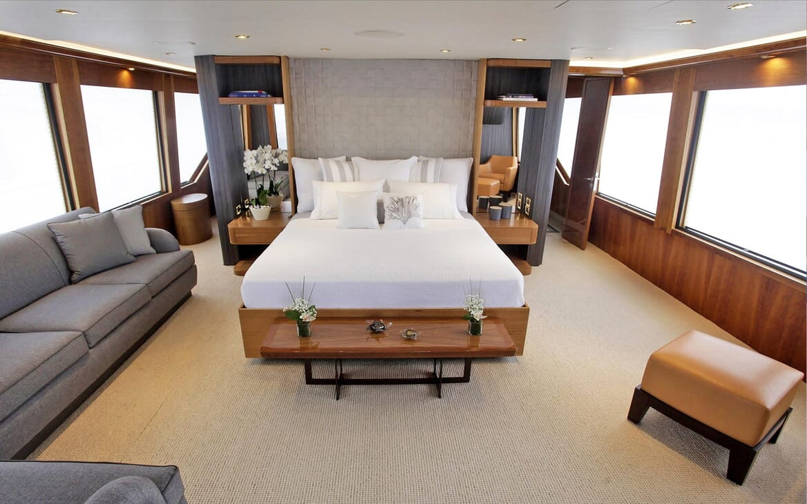 Motor Yacht Endless Summer double cabin
