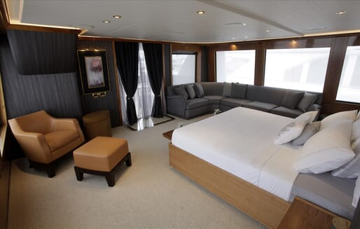 Motor Yacht Endless Summer double stateroom