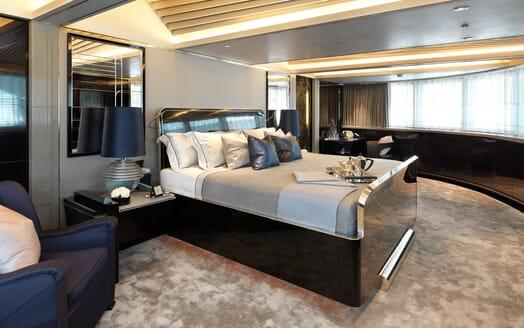 Motor Yacht SEALYON VIP Stateroom