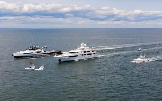 Motor Yacht Gigi