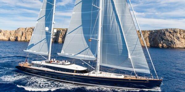 Sailing Yacht Q Profile