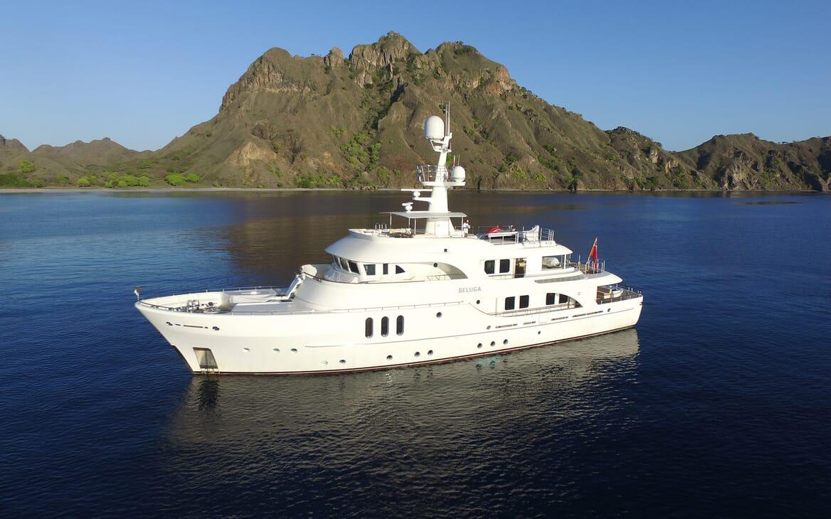 Motor Yacht Beluga