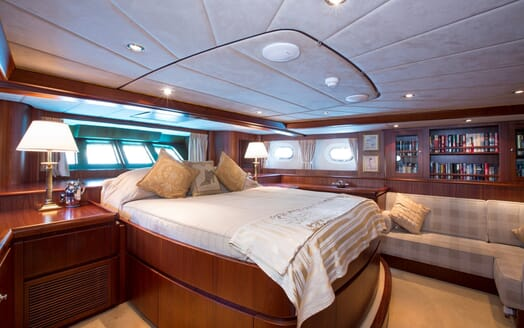 INFATUATION | Yacht for Sale | Ocean Independence